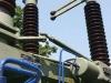 110 kV-Druckluft-Lasttrennschalter