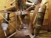 Quecksilber-Dampfgleichrichter in Transportkiste